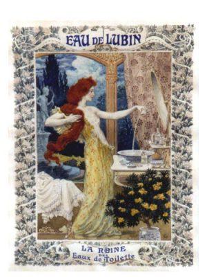 Eau de Lubin (Eau Vivifiante Lubin) Lubin para Mujeres