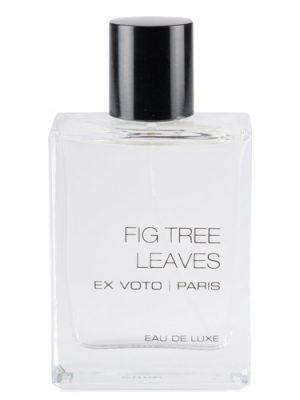 Eau de Luxe Fig Tree Leaves Ex Voto para Hombres y Mujeres
