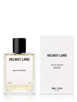 Eau de Parfum (2014) Helmut Lang para Hombres y Mujeres
