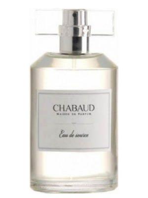 Eau de Source Chabaud Maison de Parfum para Hombres y Mujeres