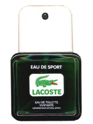 Eau de Sport Lacoste Fragrances para Hombres