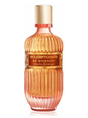 Eaudemoiselle de Givenchy Absolu d'Oranger Givenchy para Mujeres