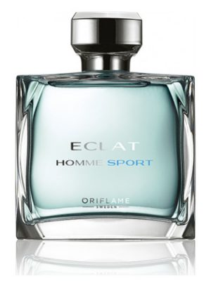 Eclat Homme Sport Oriflame para Hombres