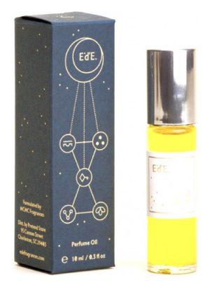 E.d'E. BLUE Perfume oil MCMC Fragrances para Hombres y Mujeres