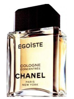 Egoiste Cologne Concentree Chanel para Hombres