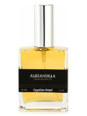 Egyptian Angel Alexandria Fragrances para Hombres