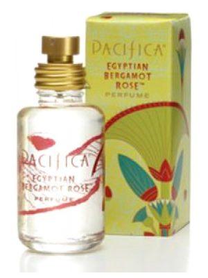 Egyptian Bergamot Rose Pacifica para Mujeres