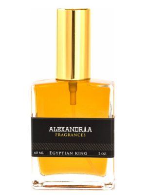 Egyptian King Alexandria Fragrances para Hombres y Mujeres