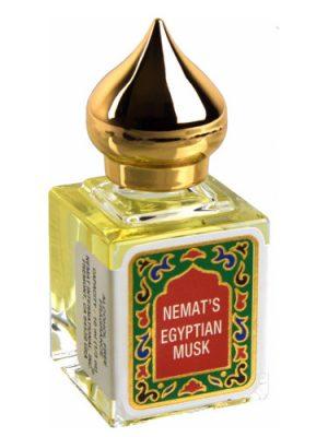 Egyptian Musk Nemat International para Hombres y Mujeres