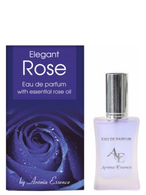 Elegant Rose Aroma Essence para Mujeres