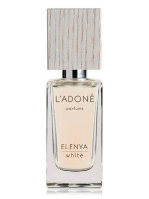 Elenya White L'Adoné para Hombres y Mujeres