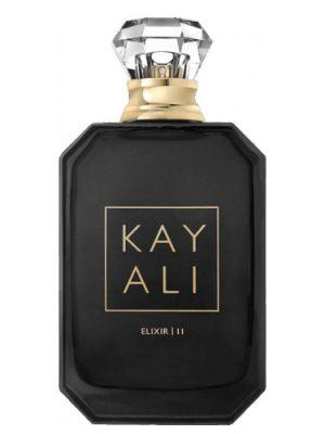 Elixir 11 Kayali para Mujeres