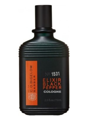Elixir Black Pepper C.O.Bigelow para Hombres