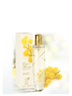 Elixir de Mimosa ID Parfums para Mujeres