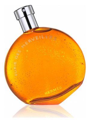 Elixir des Merveilles Hermès para Mujeres