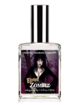Elvira's Zombie Demeter Fragrance para Hombres y Mujeres