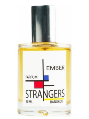 Ember Strangers Parfumerie para Hombres y Mujeres