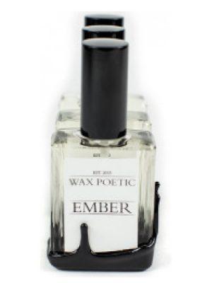 Ember Wax Poetic para Hombres y Mujeres