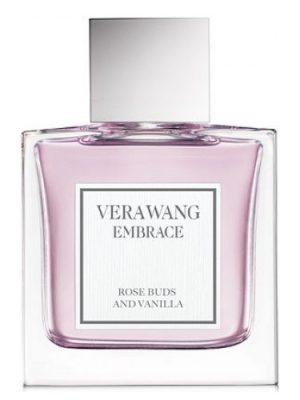 Embrace Rose Buds and Vanilla Vera Wang para Mujeres