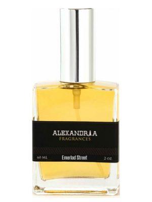 Emerald Street Alexandria Fragrances para Hombres y Mujeres