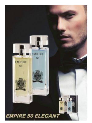 Empire 50 Elegant Dina Cosmetics para Hombres