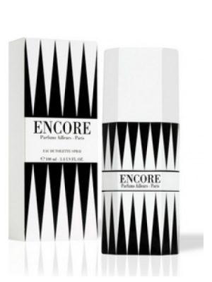 Encore Parfums Ailleurs para Mujeres