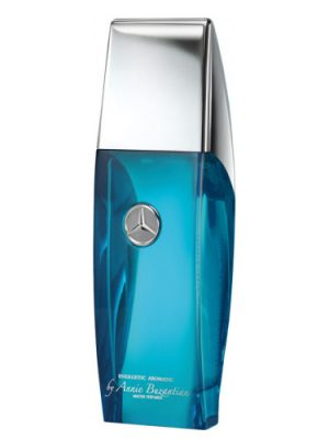 Energetic Aromatic by Annie Buzantian Mercedes-Benz para Hombres