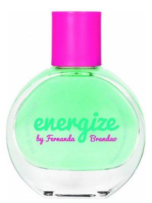 Energize Fernanda Brandao para Mujeres