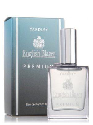 English Blazer Premium Yardley para Hombres