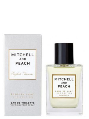 English Leaf Fine Edition Mitchell & Peach para Hombres y Mujeres