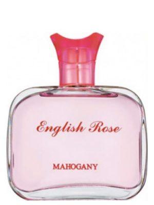English Rose Mahogany para Mujeres