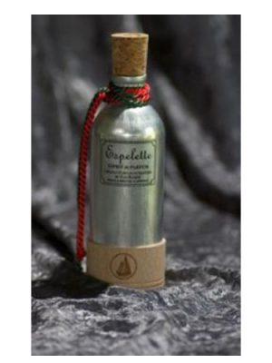 Espelette Parfums et Senteurs du Pays Basque para Mujeres