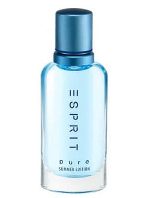 Esprit Pure Summer Edition For Men Esprit para Hombres