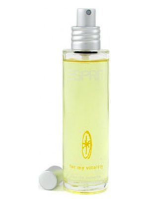 Esprit for my Vitality Esprit para Mujeres