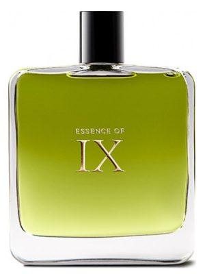 Essence of IX Strange Invisible Perfumes para Hombres y Mujeres