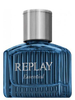 Essential for Him Replay para Hombres