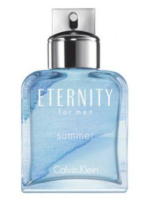 Eternity Summer for Men 2010 Calvin Klein para Hombres
