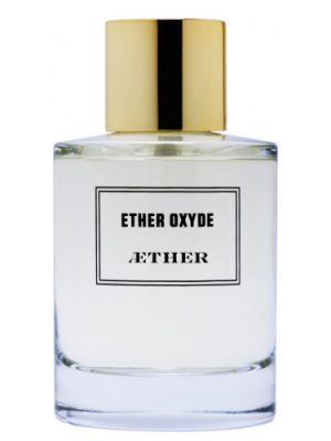 Ether Oxyde Aether para Hombres y Mujeres