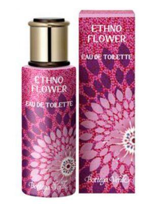 Ethno Flower Bottega Verde para Mujeres