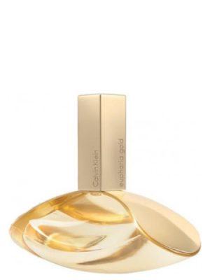 Euphoria Gold Calvin Klein para Mujeres