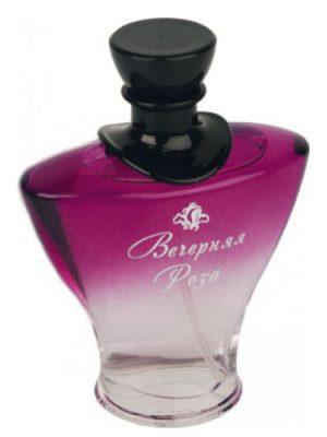 Evening Rose (Вечерняя Роза) Apple Parfums para Mujeres