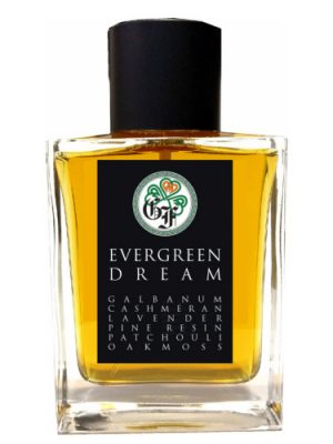 Evergreen Dream Gallagher Fragrances para Hombres y Mujeres
