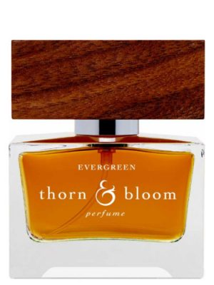 Evergreen Thorn & Bloom para Hombres y Mujeres