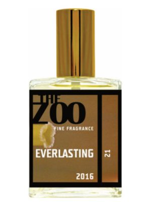 Everlasting The Zoo para Hombres y Mujeres