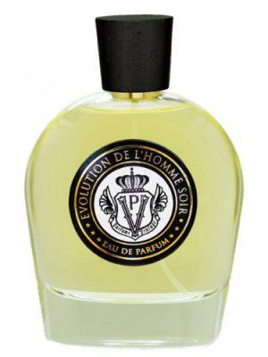 Evolution De L'Homme Soir Parfums Vintage para Hombres