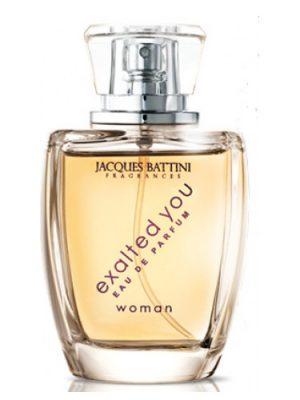 Exalted You Jacques Battini para Mujeres