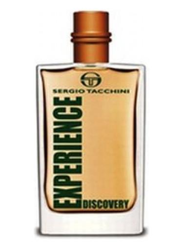 Experience Discovery Sergio Tacchini para Hombres