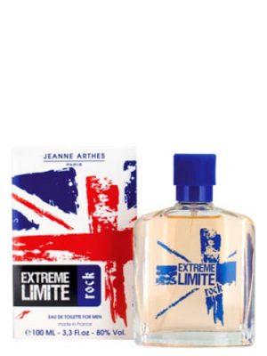 Extreme Limit Rock Jeanne Arthes para Hombres