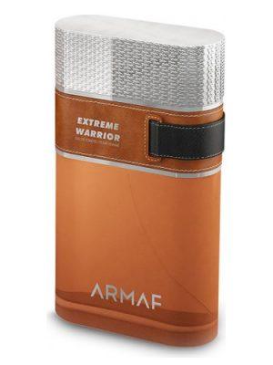 Extreme Warrior Armaf para Hombres