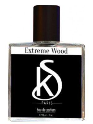 Extreme Wood SÜS-SKÏND para Hombres